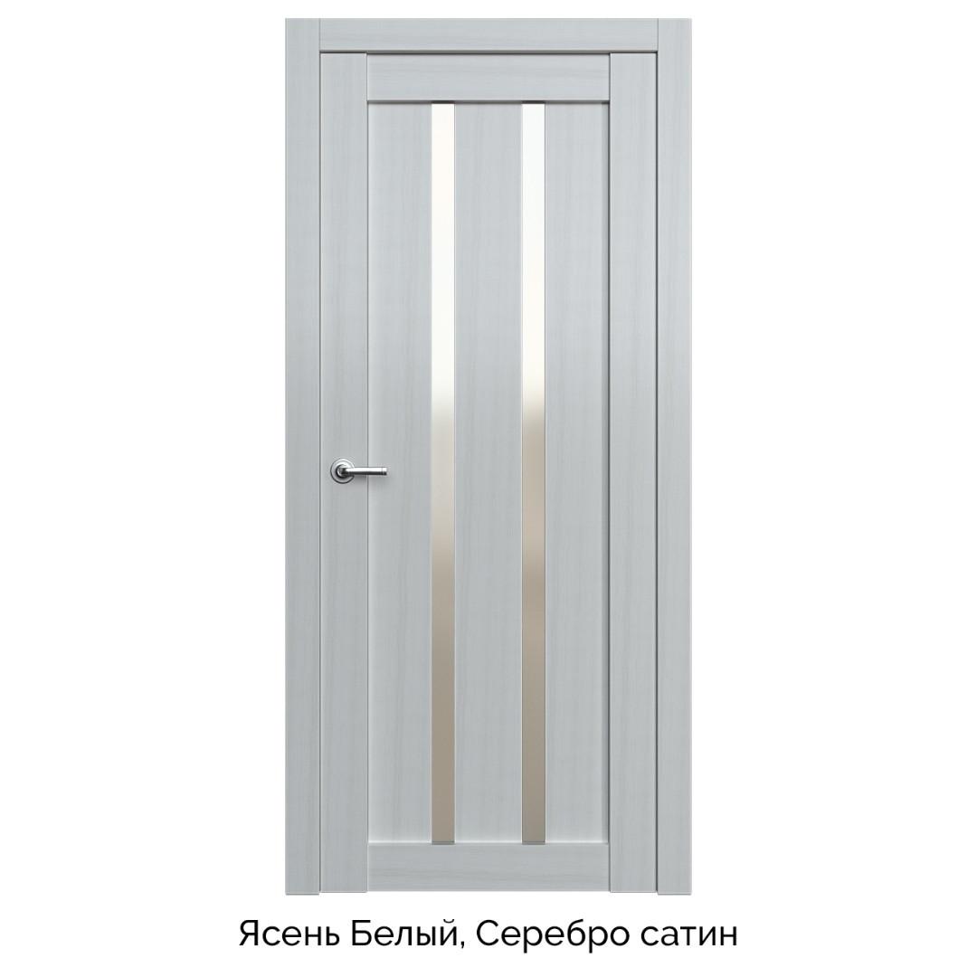 Межкомнатная дверь Fonseca 9 - фото 3