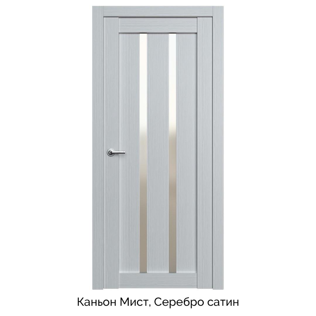 Межкомнатная дверь Fonseca 9 - фото 4