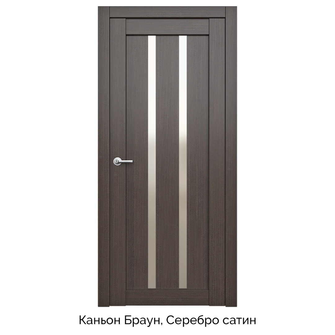 Межкомнатная дверь Fonseca 9 - фото 5