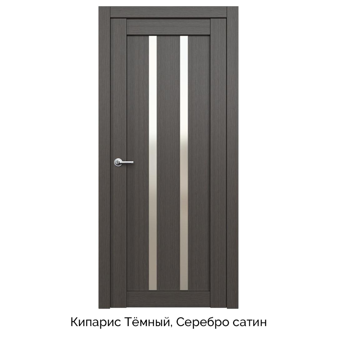 Межкомнатная дверь Fonseca 9 - фото 6