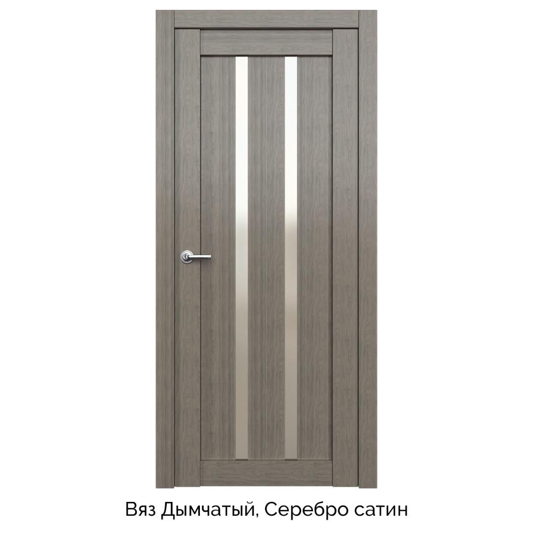Межкомнатная дверь Fonseca 9 - фото 8