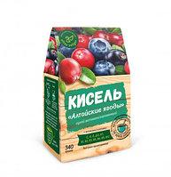 """Сухой кисель """"Алтайские ягоды"""" 340 гр."""