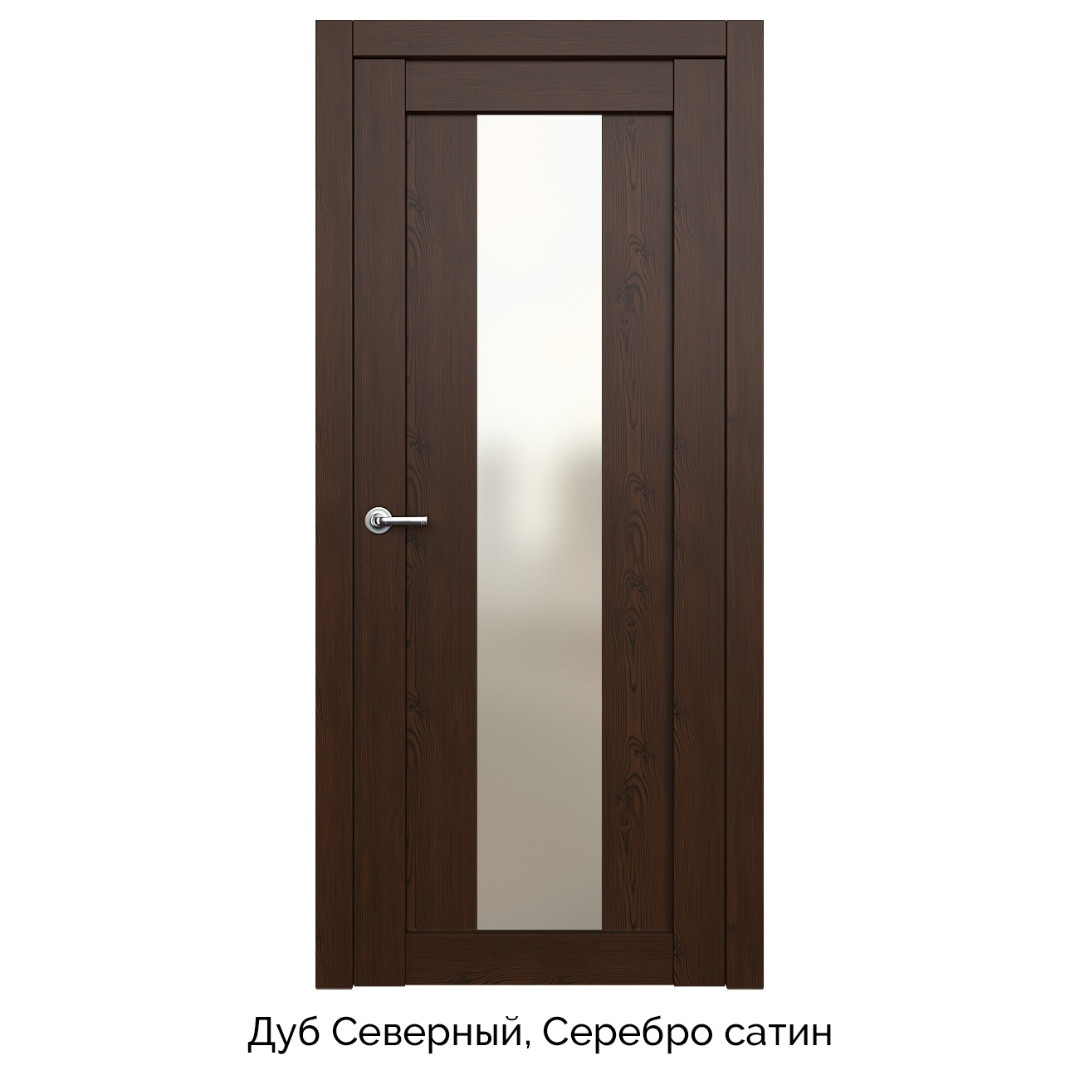 """Дверь межкомнатная """"Fonseca 11"""" - фото 2"""
