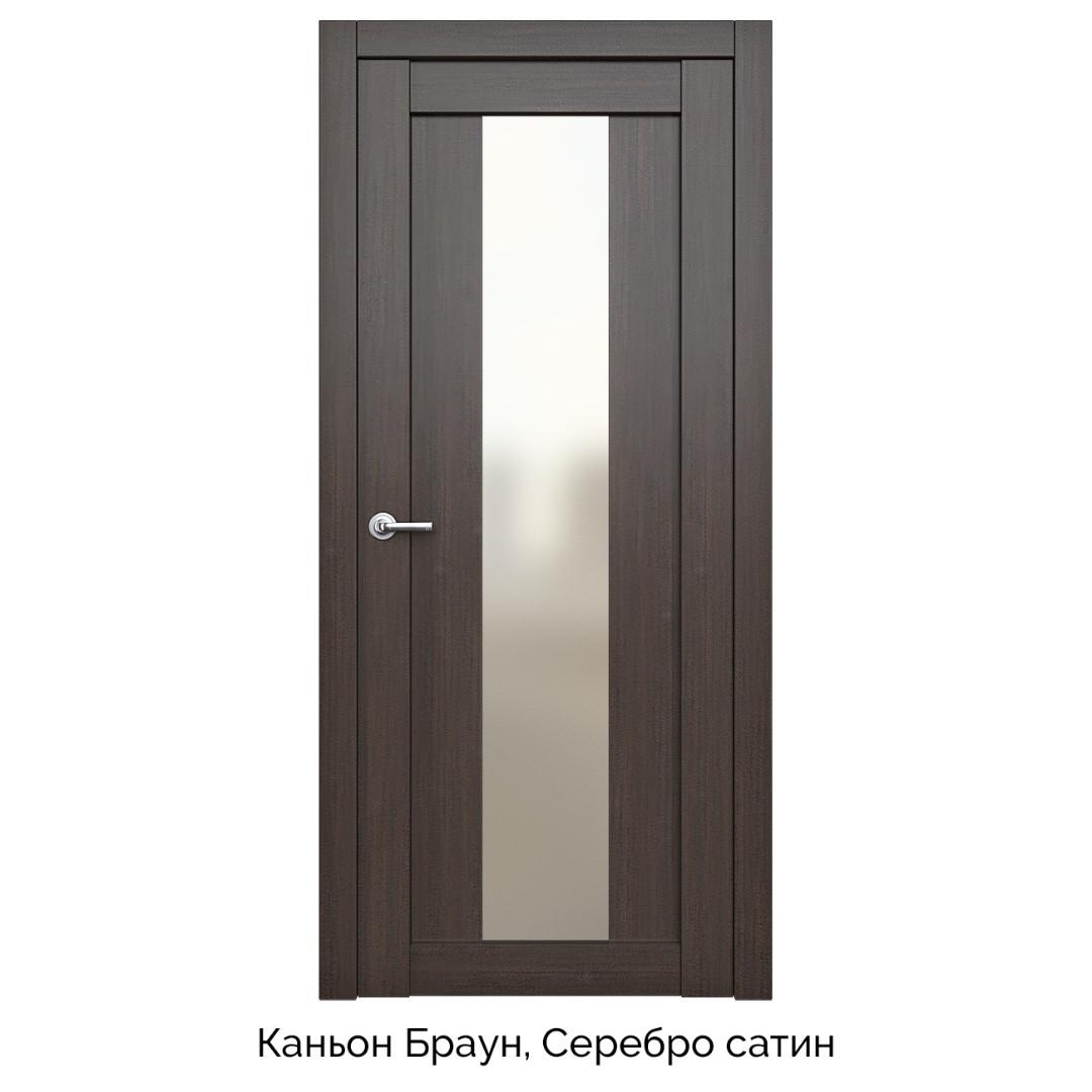 """Дверь межкомнатная """"Fonseca 11"""" - фото 4"""