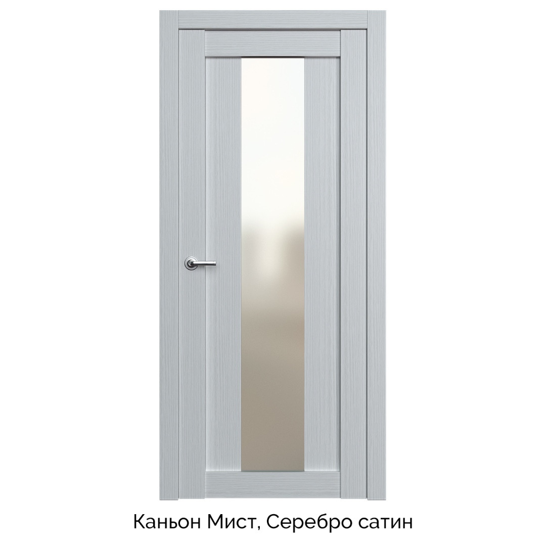 """Дверь межкомнатная """"Fonseca 11"""" - фото 5"""