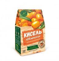 """Сухой кисель """"Облепиха"""" 340 гр."""