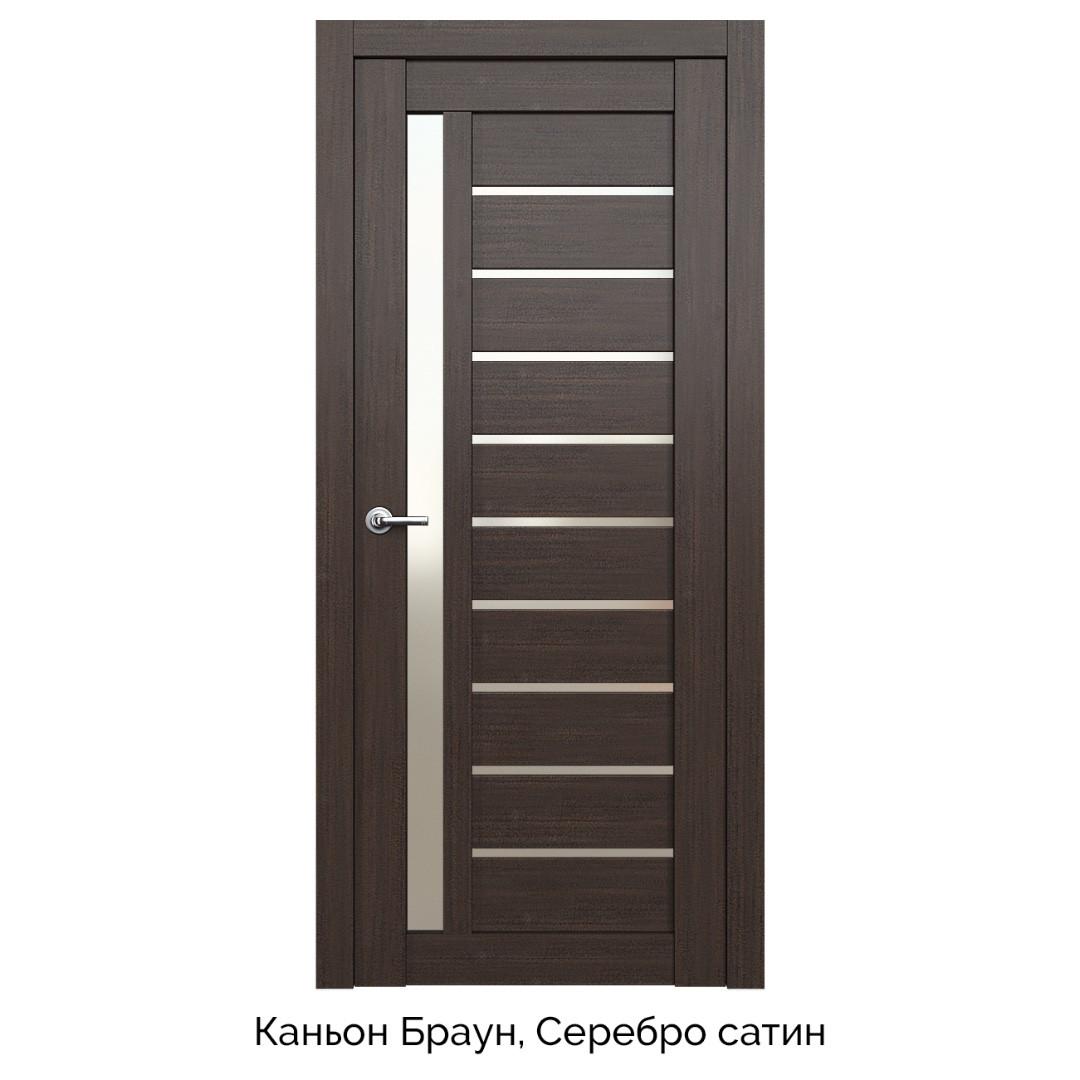 """Дверь межкомнатная """"Fonseca 13"""" - фото 7"""