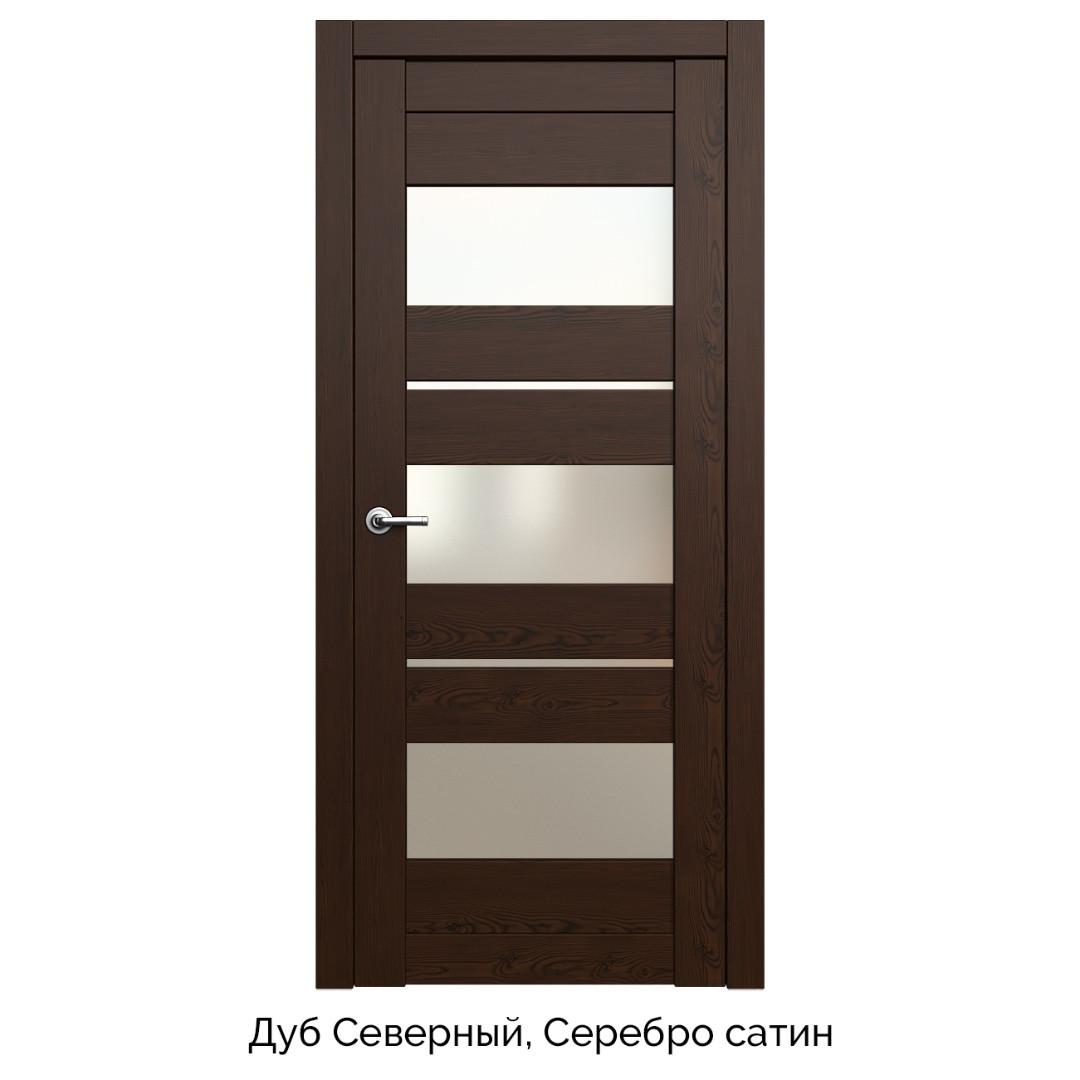 """Дверь межкомнатная """"Fonseca 17"""" - фото 3"""