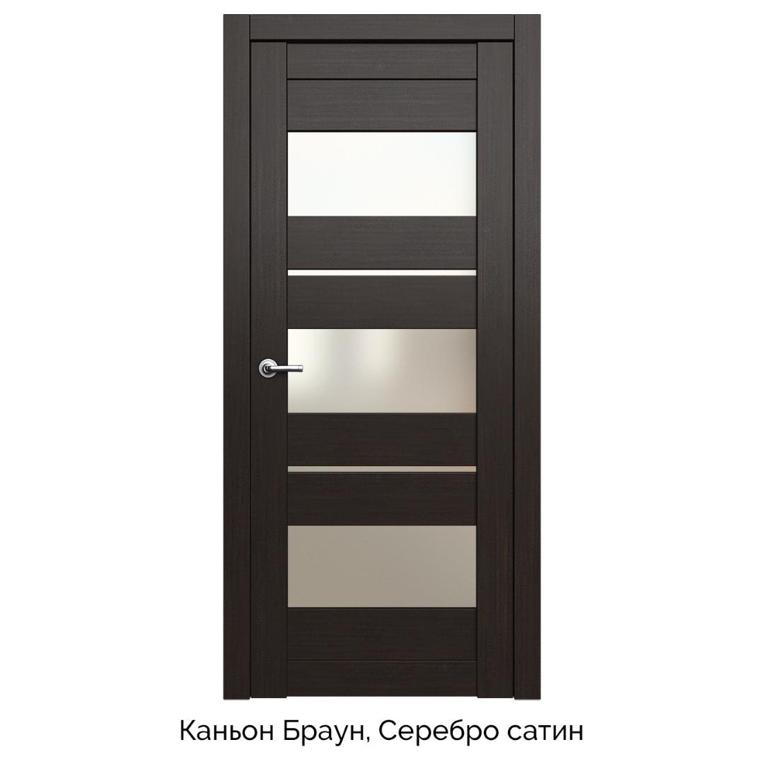 """Дверь межкомнатная """"Fonseca 17"""" - фото 4"""