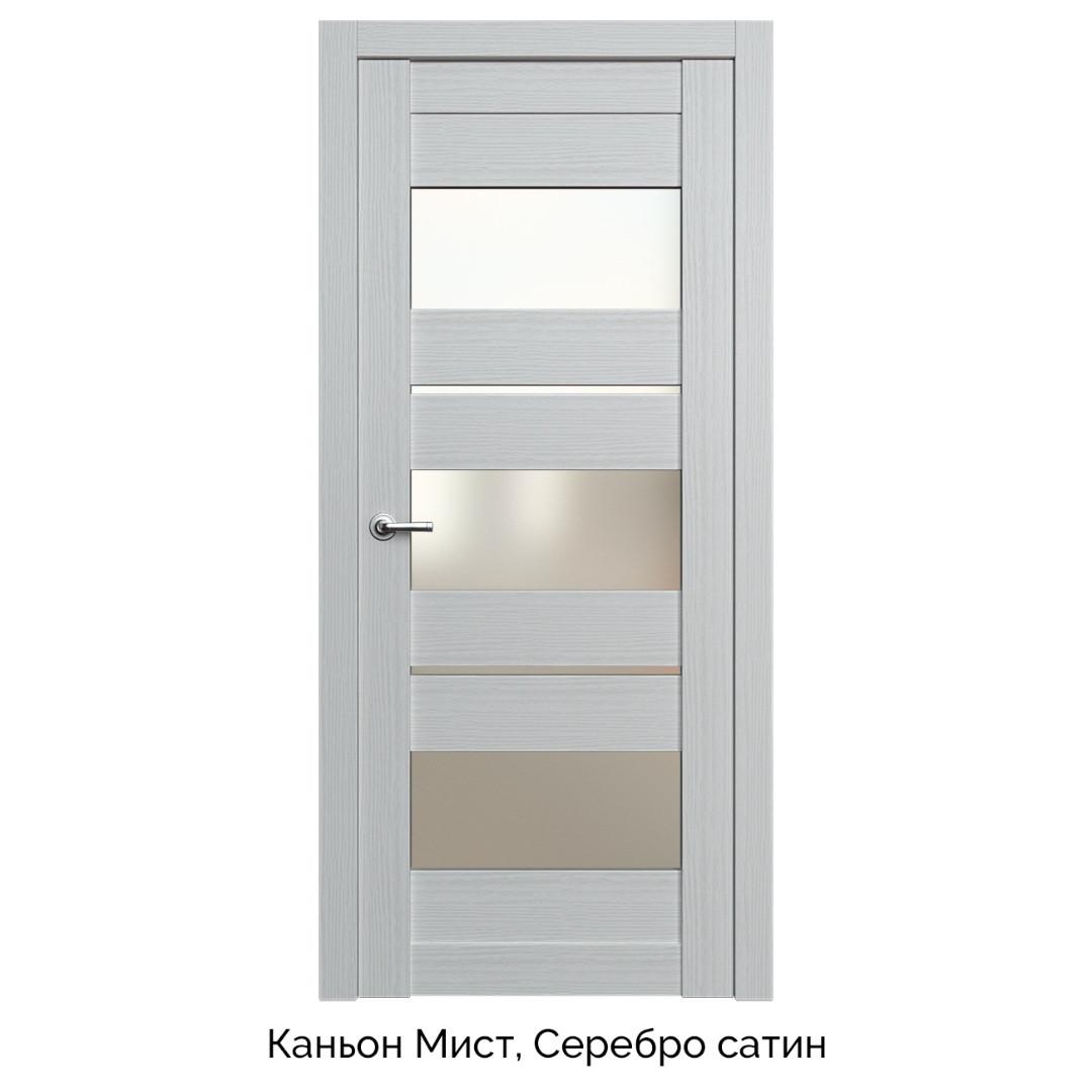 """Дверь межкомнатная """"Fonseca 17"""" - фото 5"""