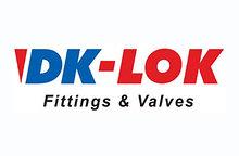 Соединительная и запорная арматура DK-LOK
