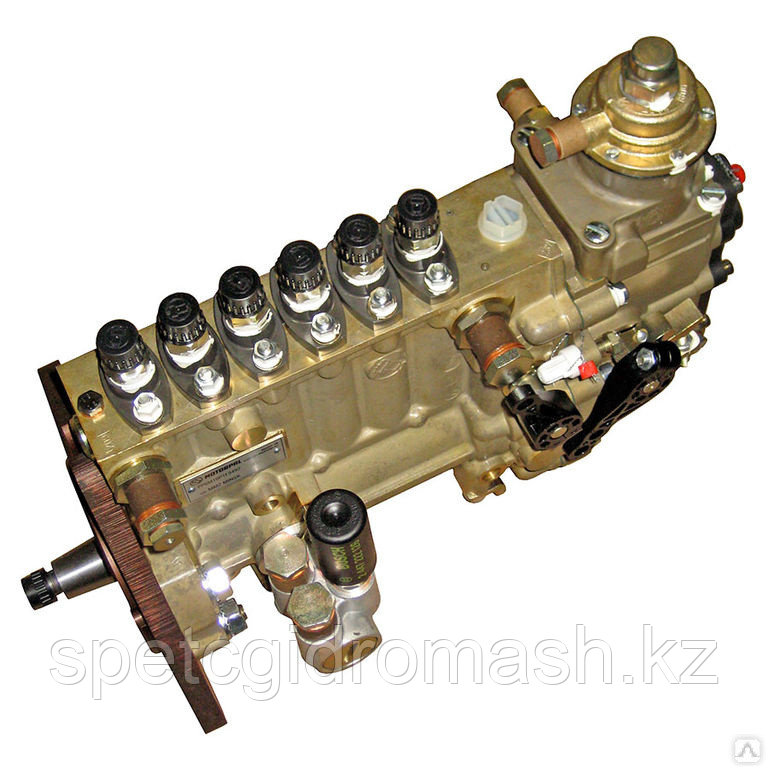 Топливный насос ТНВД Д-260.2 (motorpal)