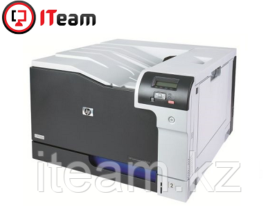 Цветной принтер HP Color LaserJet CP5225dn (A3)