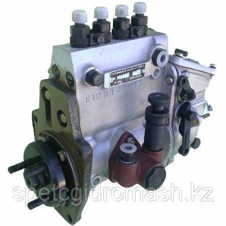 Топливный насос МТЗ Д-243 привод 3-х шпилечный