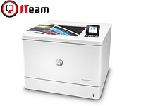 Цветной принтер HP Color LaserJet Enterprise M751dn (A3)