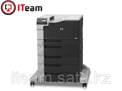 Цветной принтер HP Color LaserJet Enterprise M750xh (A3)