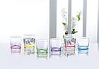 Набор стаканов Luminarc Rainbow Cortina 270 мл 6 шт (N0754), фото 2