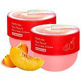 Многофункциональный крем для лица и тела с экстрактом персика,FarmStay Real Peach All-in-one Cream, фото 4