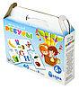 Пазл-игра для детей «Ребусы»
