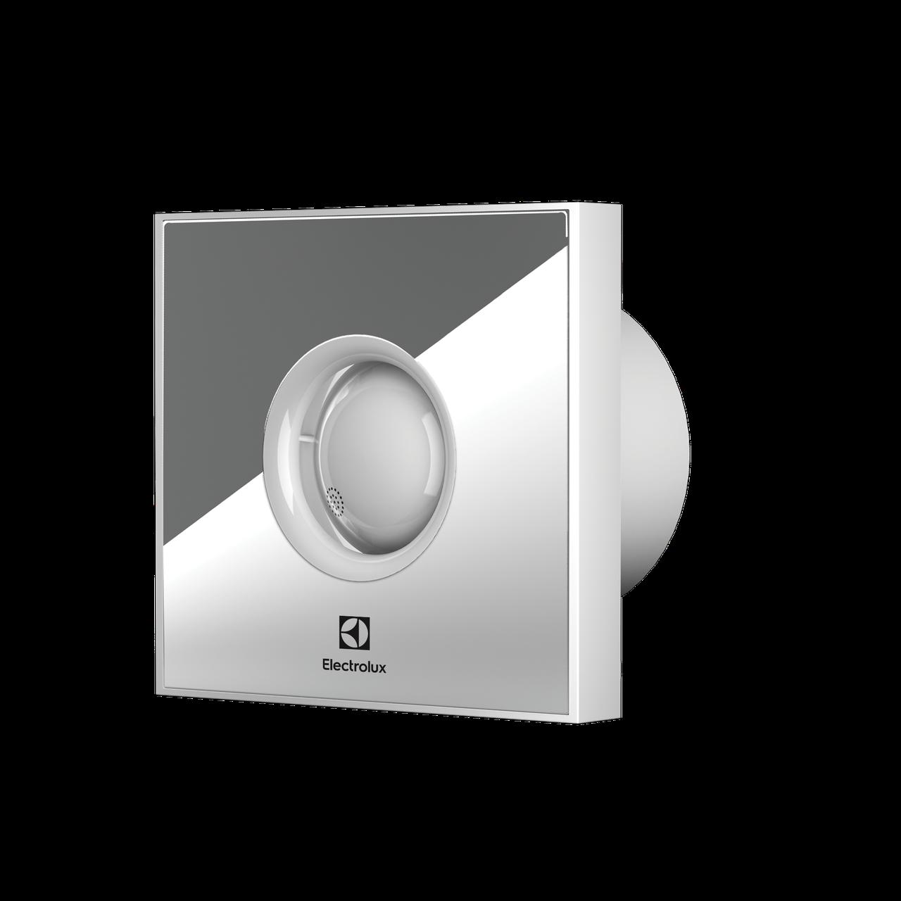 Вентилятор вытяжной Electrolux EAFR-100 Rainbow Mirror