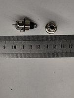 Силовой коннектор 2 pin GX12, фото 1