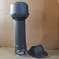 Вентиляционный выход утепленный Монтеррей ТР-85 125/160/700