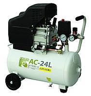 Воздушный компрессор, AC-24L - 24 литра