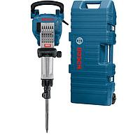 Бетонолом Bosch GSH 16-30 Professional