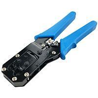 Инструмент для обжима кабеля RJ45/RJ11/RJ-12