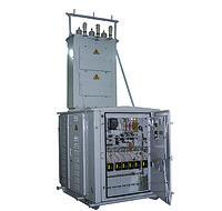 Техническое обслуживание РП-10/0,4кВ