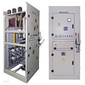 Техническое обслуживание ТП 10/0,4 кВ