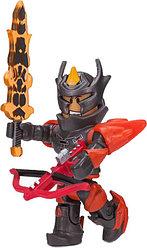 Игровая фигурка Roblox Jazwares коллекционная Core Figures Flame Guard General 8 см