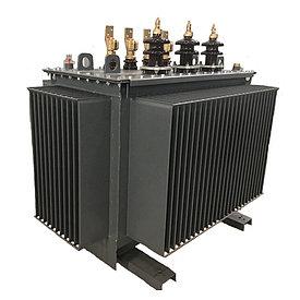 Испытание масляного силового трансформатора 6 - 10 кВ