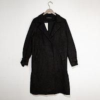 ZARA Женское пальто из искусственной замши 06318025800043