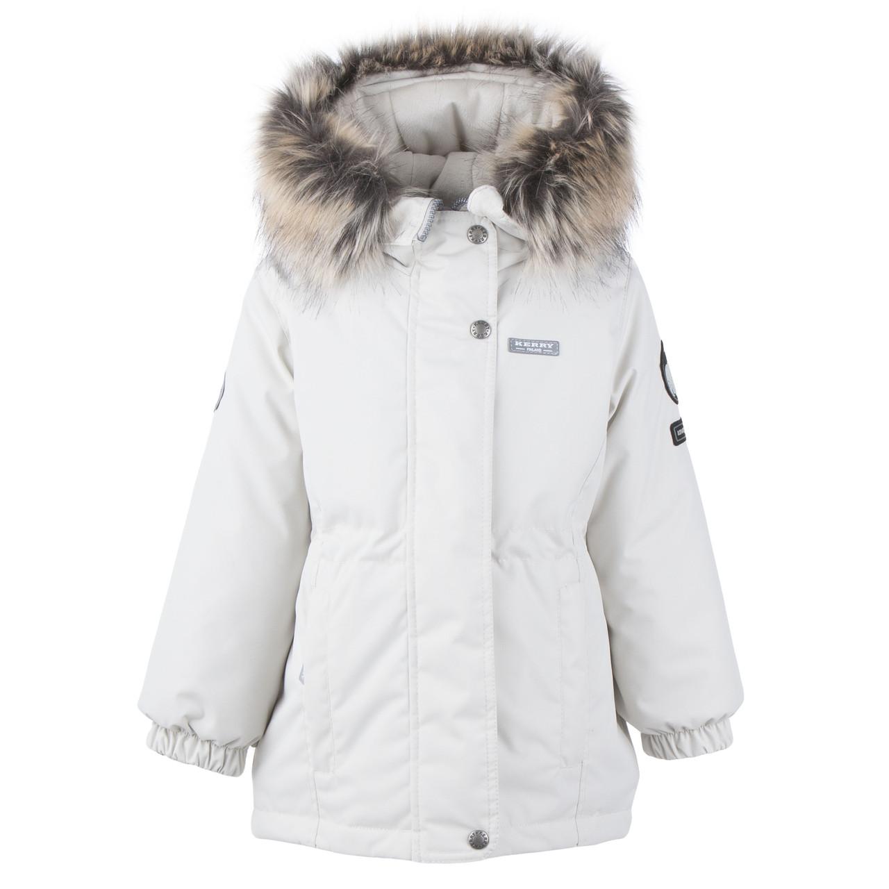 Куртка для девочек MAYA - 134