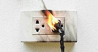 Почему плохой контакт — причина пожаров?