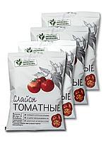 """Сушенные овощные чипсы слайсы """"Томатные"""" 25 гр"""