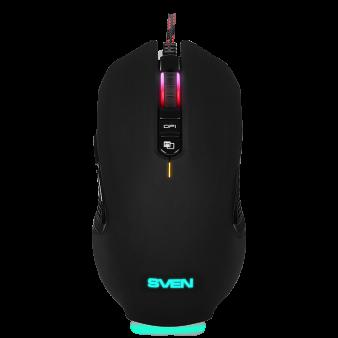 Мышка игровая SVEN RX-G955 USB