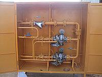ШГРП-400 (DN 50), газорегуляторный пункт шкафной