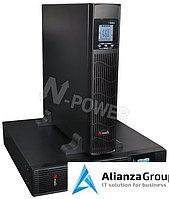 ИБП N-Power Pro-Vision Black M2000 RT LT