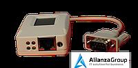 Внешний мини-адаптер с ЖК-дисплеем DY-532
