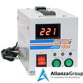 Стабилизатор напряжения Энергия АСН- 1500 с цифр. дисплеем