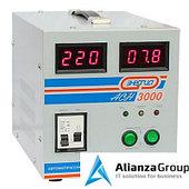 Стабилизатор напряжения Энергия АСН- 3000 с цифр. дисплеем