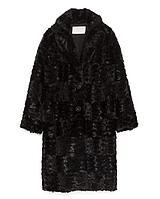 ZARA Женское пальто из искусственной шерсти 01255254800046