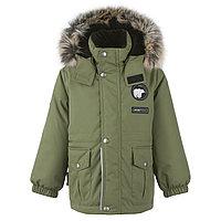 Куртка-парка для мальчиков MOSS