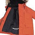 Куртка-парка для мальчиков SNOW, фото 3