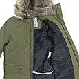 Куртка-парка для мальчиков JAKO 158, фото 3