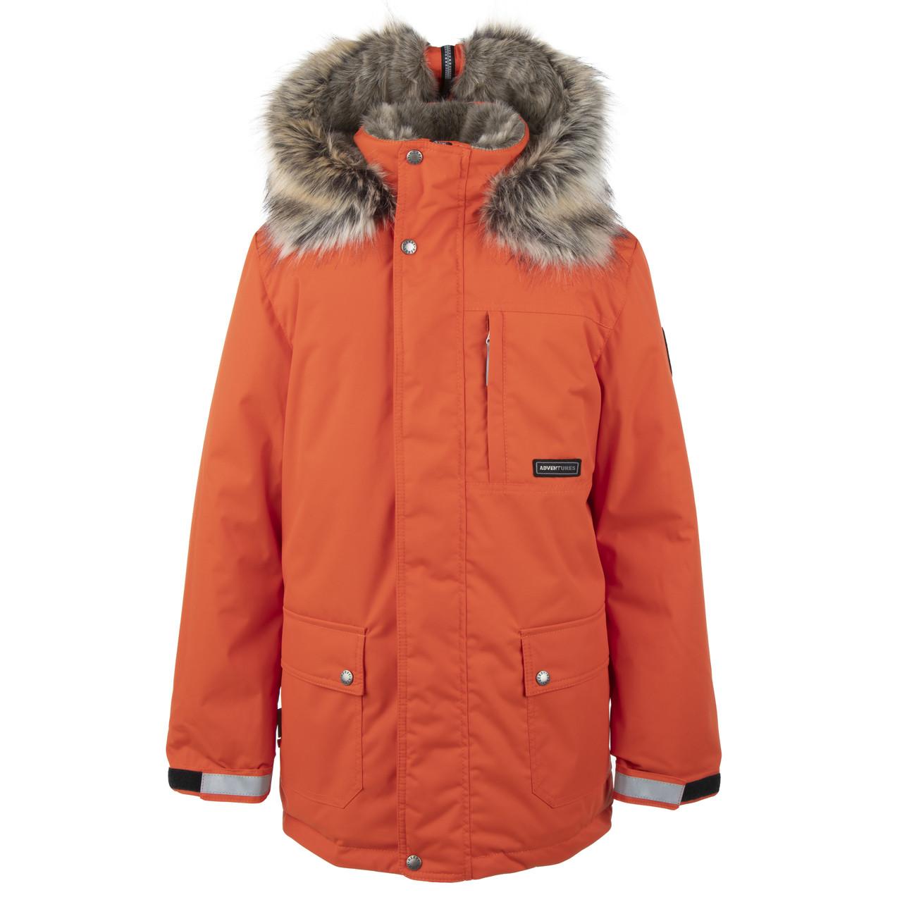 Куртка-парка для мальчиков JAKO - 146