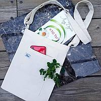 Почтальонка Текстильная сумка