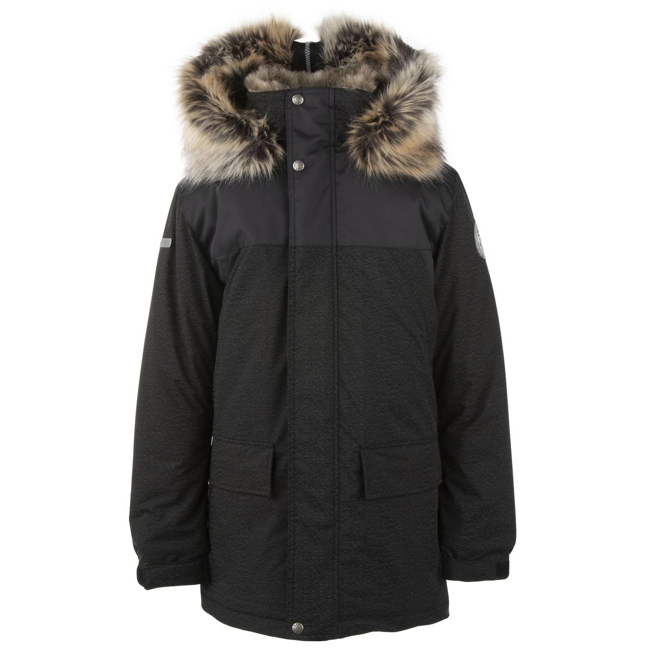 Куртка-парка для мальчиков WALT - 170